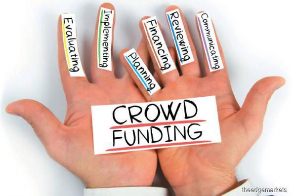 Finance: Ensuring a safe investment crowdfunding landscape
