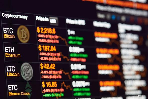 Crypto Crash Is Causing Startups to Shutter Operations