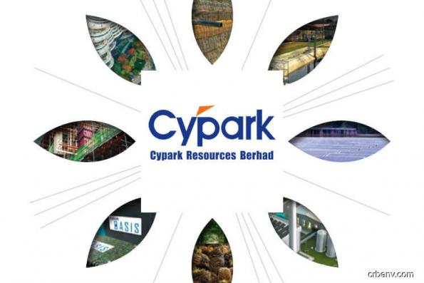 Cypark's EE segment seen to continue to drive growth