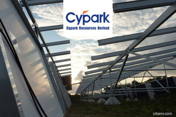 Cypark建议2送1红股