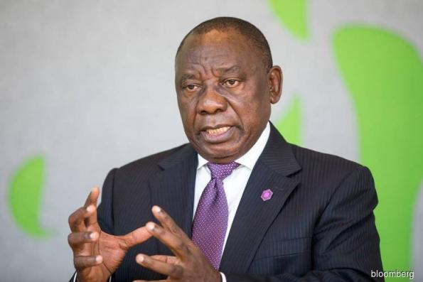 Ramaphosa says Eskom to be split as part of revival plan