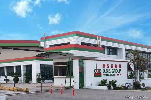 Doh Properties to return DBE Gurney shares as conditional offer closes