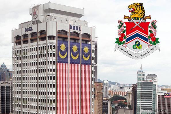 DBKL freezes approval for certain developments