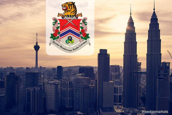 Mayor: No such thing as illegal developments in Kuala Lumpur