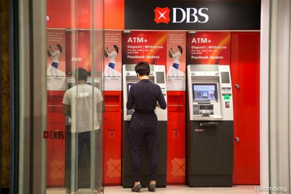 DBS walks and talks like fintech