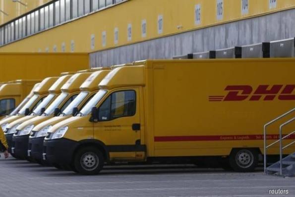 DHL average shipment price to increase 6.9% in 2019