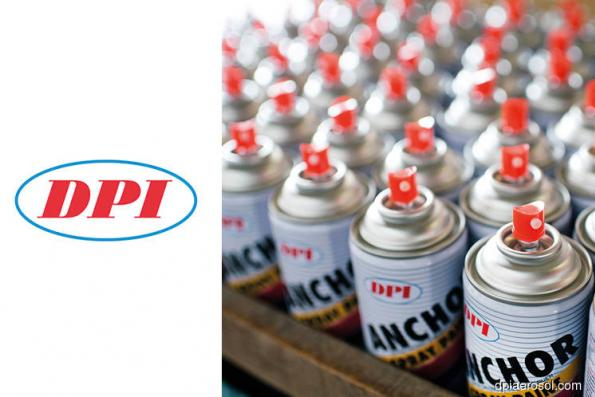 ACE Market-bound DPI acquires new machine to expand production capacity