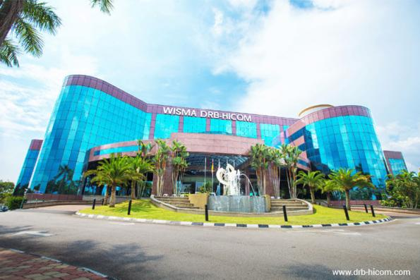 Meaningful earnings recovery in 2H seen for DRB-Hicom