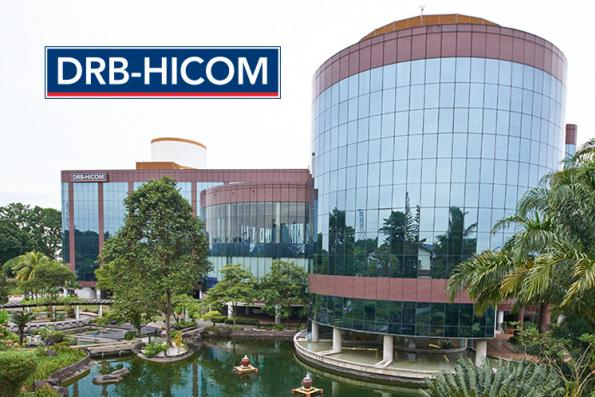 DRB-Hicom's VSS involved 41 staff
