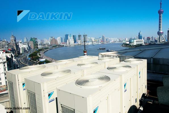 La Nina to hurt air-con sales this year — Daikin
