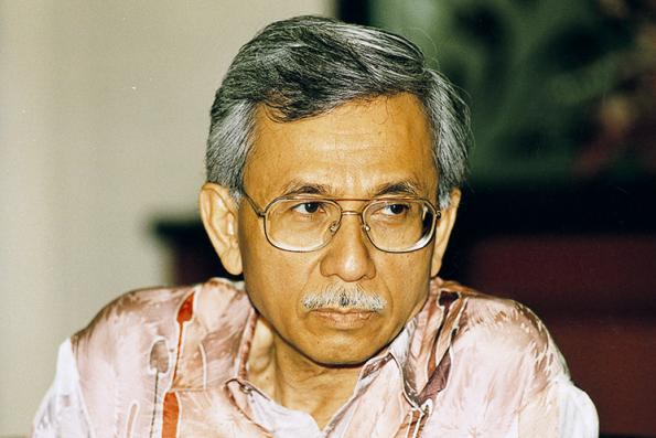 Daim : Jho Low wanted to talk to me but I turned him down