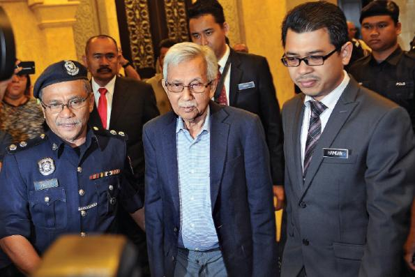 Daim to meet PM on CEP's future