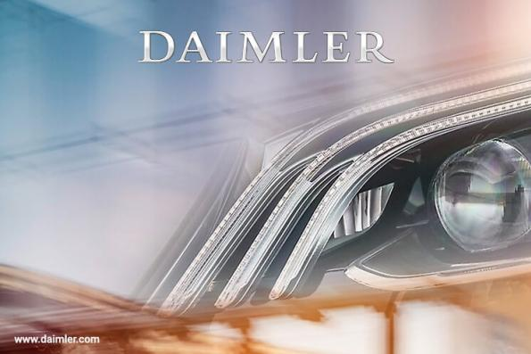 Daimler joins rush to add more North American auto plants