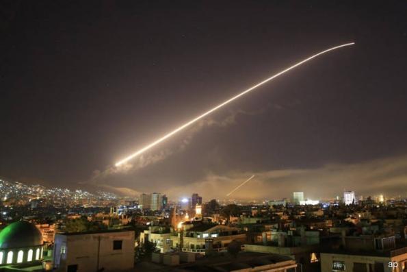 A third world war may be coming