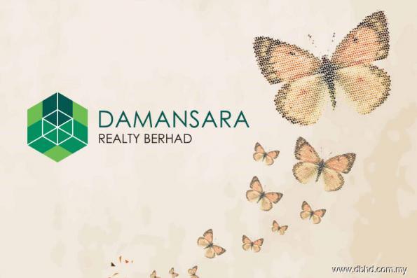 Damansara Realty targeting 15% topline growth in FY18