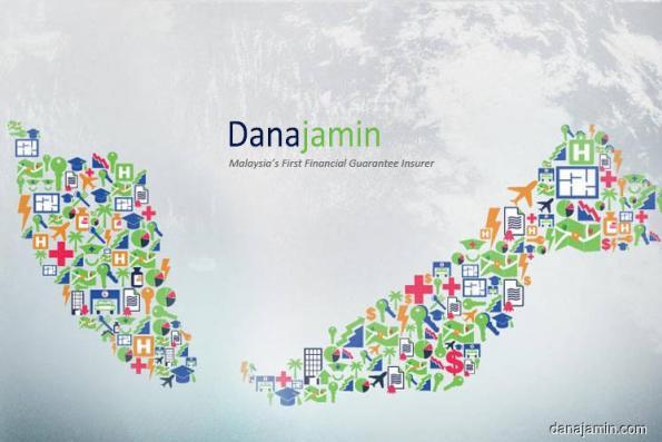 Danajamin, Bank Pembangunan guarantee TRIplc's RM639m sukuk