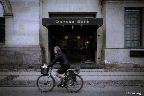 U.K. probes use of British companies tied to Danske laundering