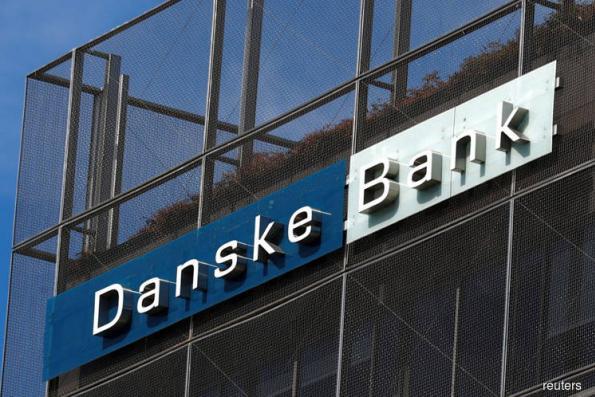 Danske Bank under probe by US DoJ
