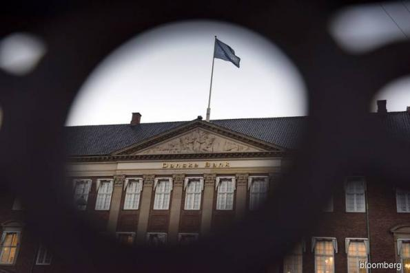 Danske investigated by SEC as money laundering case grows