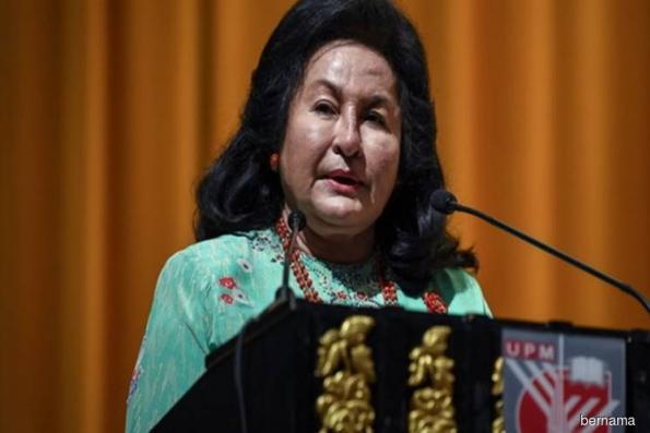 罗斯玛否认向黎巴嫩公司购买任何珠宝
