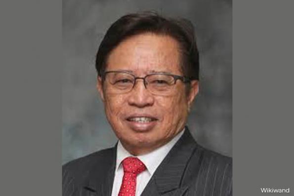 Malaysia's Sarawak State Government leaves Barisan Nasional: Statement