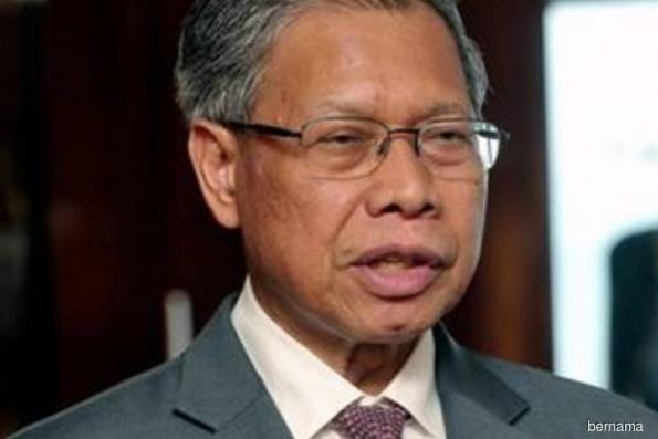 Would Malaysia take lead to ensure current trade war does not get worse, asks Mustapa