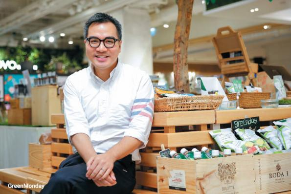 Trying to Cure Hong Kong's Meat Addiction