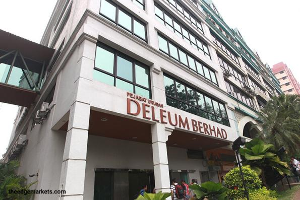 Deleum may move higher, says RHB Retail Research