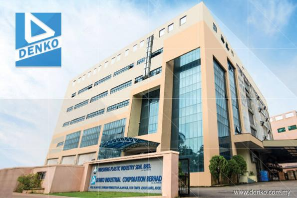 Denko inks agreement for RM1.19b merger with rival IMS