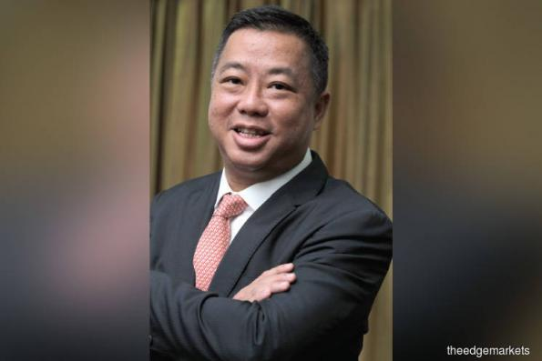 New property launches to boost Ho Hup's profit growth
