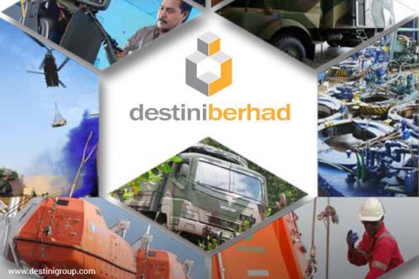 Destini's Rozabil seen raising stake in company