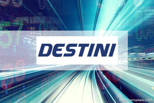 Stock With Momentum: Destini