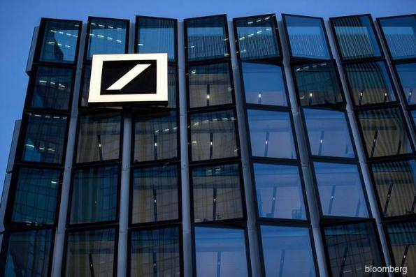 Deutsche Bank, HSBC, Citi join new US$3.8 bil deal with Egypt