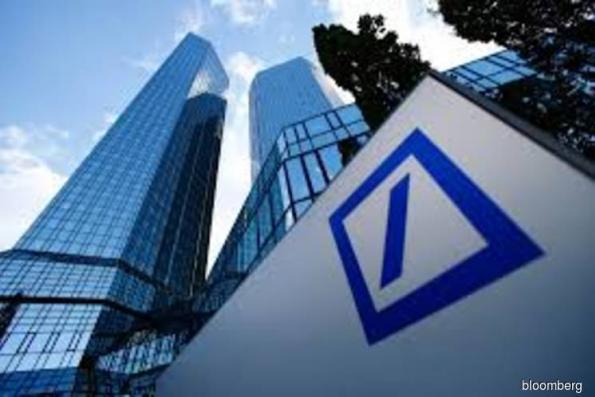 Deutsche Bank, Credit Suisse among banks in EU bond probe