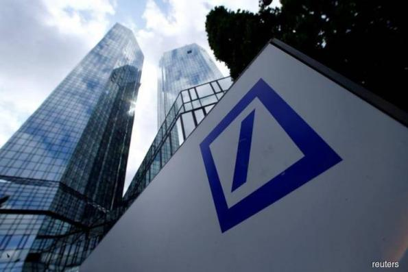 Deutsche Bank ordered to take money laundering prevention measures