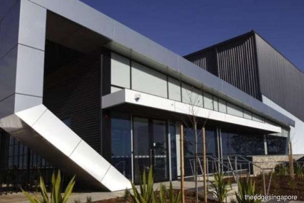 GIC in JV to establish US$2 bil unlisted Australian logistics property REIT