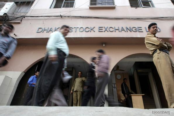 China, India Compete for Bourses as Regional Rivalry Expands