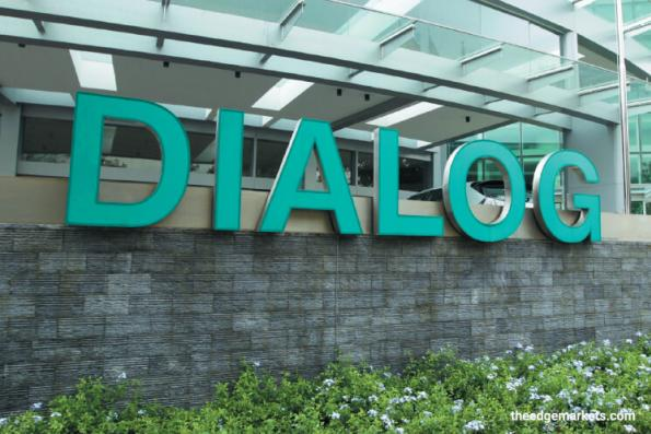 PDT enables Dialog to leverage on its core activities