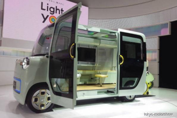 Perodua has no plan to introduce electric cars yet