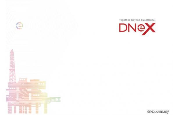 迪耐获在马提供EGS网络安全服务专有权