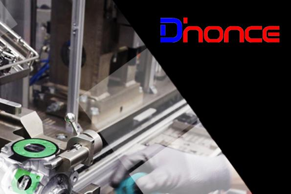 D'nonce Technology names Kuah Choon Ching as new CEO