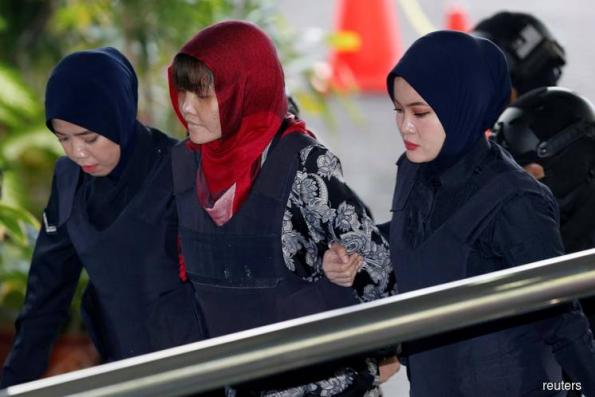Trial of Vietnamese woman accused of killing Kim Jong Nam to continue