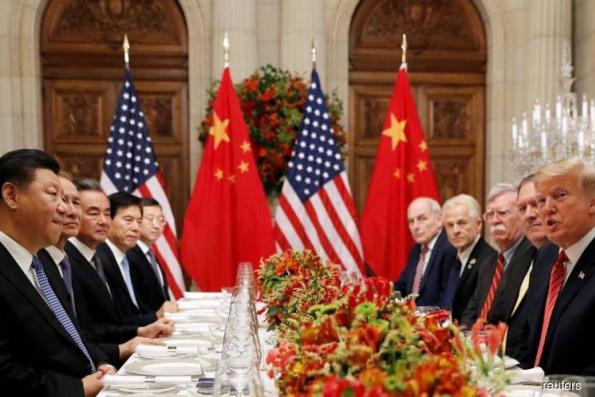 "China top diplomat says Trump-Xi Argentina summit ""friendly and candid"""