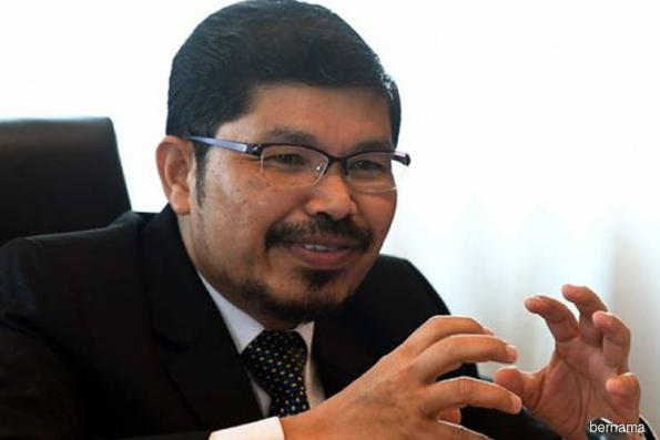 Chief statistician Mohd Uzir appointed as chairman of ESCAP statistics panel