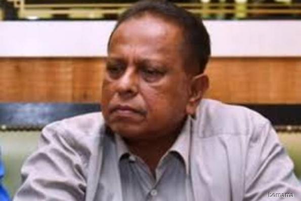 Streram's suit against EC, ex-Rantau returning officer struck out