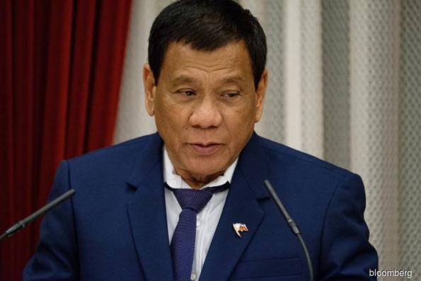 Duterte's surprise casino calls bring risk to gaming plans
