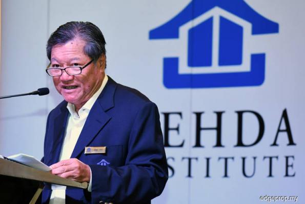 Rehda Institute: Overbuilding of affordable housing 'quite severe'