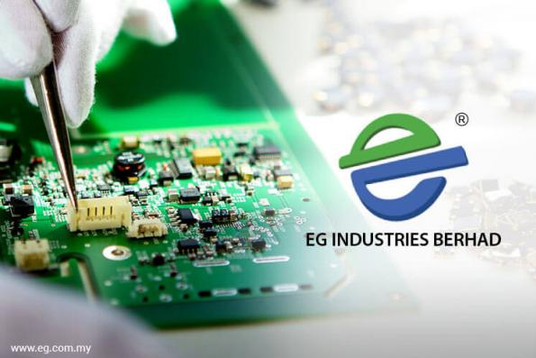 EG Industries RCPS oversubscribed by 26%