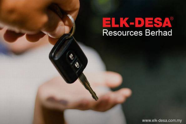 ELK-Desa hopes to maintain 15% CAGR growth in FY19