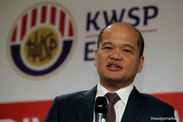 EPF aims to expand global assets portfolio to 32% in 2018, eyes Latin American market
